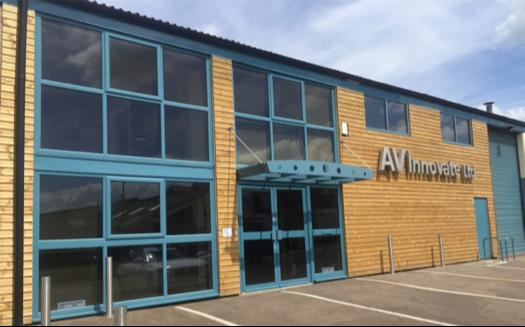 AVI Office Building